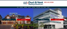 Duct & Vent Cleaning of America, Inc