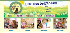 Little Bear Learn