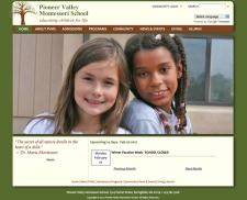 Pioneer Valley Montessori School