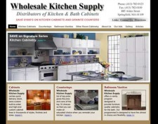 Wholesale Kitchen Supply